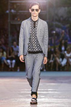 Antonio Marras Menswear Spring Summer 2015 Milan
