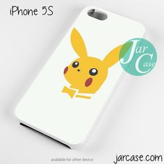 Playboy Pikachu Phone case for iPhone 4/4s/5/5c/5s/6/6 plus