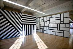Sol LeWitt at Mass MoCA - The New York Times > Arts > Slide Show > Slide 1 of 10