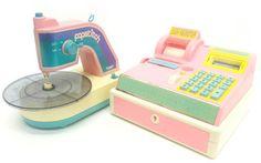 ファンシーメイト★なグッズなどなど♪ おもちゃ屋KNot a TOY Vintage Toys, Retro Vintage, 90s Toys, Cute School Supplies, Retro Pop, Mini Things, Childhood Toys, Toys Shop, Buttercup