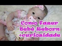 Bebe Reborn Passo A Passo - YouTube
