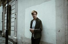 Behind The Scenes with Wild Nothing at Hackney Oslo