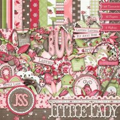 Little Lady Kit