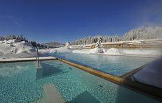 Das Kranzbach, das Hotel für den perfekten Wellnessurlaub in Bayern. Empfohlen von HIP HIT HURRA! www.hip-hit-hurra.de