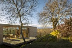 Image 26 of 35 from gallery of B House / ch+qs arquitectos. Photograph by Fernando Guerra | FG+SG
