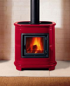 E905 Wood Bruning Stove