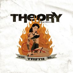 The Truth Is... (Special Edition) by Theory of a Deadman on Apple Music