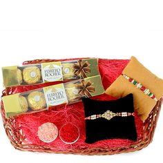 Rakhi Gifts For Sister, Sister Gifts, Buy Cake, Happy Rakshabandhan, Handmade Cards, Handmade Gifts, Innovative Ideas, Gift Cake, Raksha Bandhan