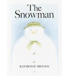 A wordless picture book for early readers. This book entails a snowman coming to life and taking a young boy on a journey he will never forget. An activity could be to build a snowman as a class out of different materials, or have students paint a snowman