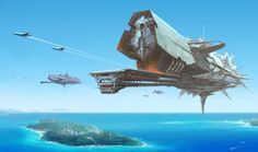Sci Fi Spaceships | Sci Fi Spaceship Wallpaper/Background 1777 x 1050 - Id: 61609 ...