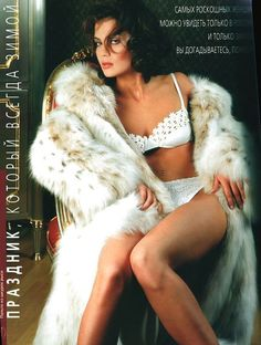 Image result for russian girls in fur dosug