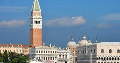 San Marco – Le Campanile