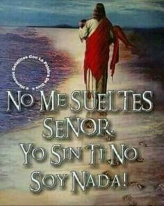 Cheer Up Quotes Funny, Spanish Prayers, Pictures Of Christ, Christian Messages, Healing Words, God Prayer, Prayer Warrior, Good Night Quotes, God Loves Me