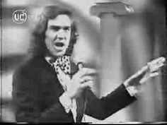 camilo sesto algo mas 1974 tv
