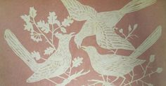 Victorian valentines were hand-crafted odes of love Easy Diy Valentine's Day Cards, Well Images, Bird People, Wallpaper Stencil, Victorian Valentines, Paper Cutting, Cut Paper, Peace And Love, Paper Art
