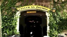 Celler Sa Premsa. - Palma
