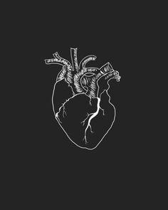 Ilustração - #Heart