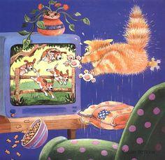 Gary Patterson Art | Gary Patterson American Illustrator ~ Blog of ... | Artist: Gary Patt ...
