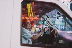 {Night Driver} | Flickr - Photo Sharing!