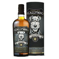 #Scallywag #Whisky #Ecosse #Speyside #Douglas Laing #Scotland