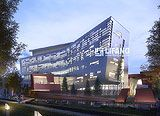 Architectural visualization - LIFANG International Digital Technologies Ltd
