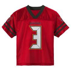 Athletic Jerseys Tampa Bay Buccaneers Team Color XL,