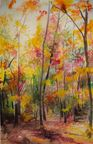 Kathryn Tushka: Watercolor and Oil Painting Artist