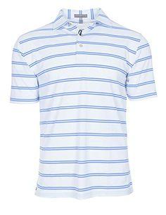 Peter Millar Men's Stripe Mesh Polo Shirt Size S White/Bl... http://www.amazon.com/dp/B01GKSUKT6/ref=cm_sw_r_pi_dp_kQ8uxb0VRD21Y