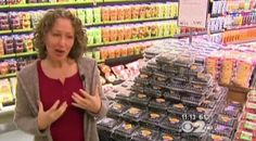 Black colored foods are fashionable for your health. Watch Andrea spill the beans on CBS News NYC. View this episode by clicking the image above.