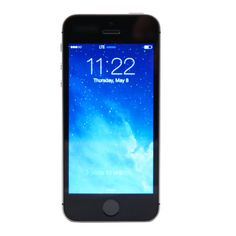 Apple-iPhone-5s-64GB-a1533-Space-Gray-Smartphone-for-AT-T