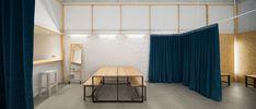 estudi08014, Pol Viladoms · Therapeutic Center in Terrassa