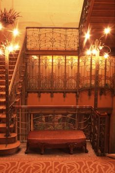 hotel solvay brussels art nouveau