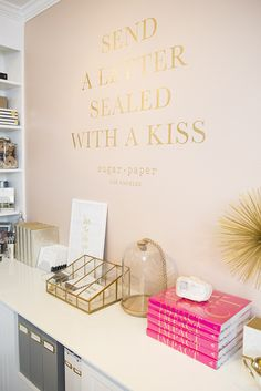 The cult stationer's flagship boutique gets an interiors update thanks to design firm Life.Style.