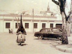 what on earth. Andalusia, Vintage Photos, Spanish, Around The Worlds, Earth, In This Moment, History, Places, Photography