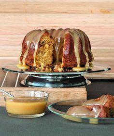 Ένα πληθωρικό σε αρώματα κέικ, με πλούσια γεύση και πολύ αφράτη υφή.