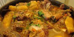 Cozido de costela com mandioca-vaca-atolada-9