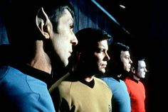 Bank To 'Star Trek' Fans: It May Not Be Illegal But Stop Spocking Our Bills