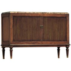 Fine Furniture Design Traditional Bordeaux Sideboard ($2,170) ❤ liked on Polyvore featuring home, furniture, storage & shelves, sideboards, door furniture, traditional home furniture, fine furniture design, ship furniture and traditional furniture