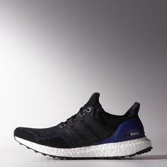 watch b7c58 75ccc Find your adidas Black - Ultra - BOOST - Shoes at adidas. All styles and colours  available in the official adidas online store.