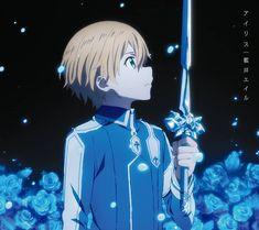 100 Best Eugeo Images Sword Art Online Sword Art Kirito