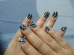 nails racing