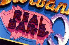 Real Bar B q