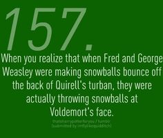 fred and george mr and mr weasley quote - Google Search