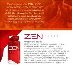 Zen Bodi System - uvedený na eur. trh v 10/2015 :: jeunesseglobalcesko-slovensko