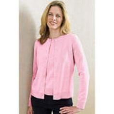 10 Garments Every Short Woman Needs: Cardigan Sweater