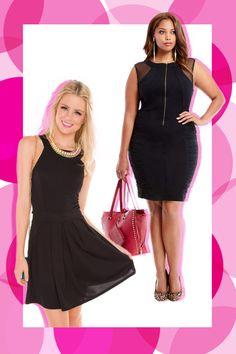 A-Line Dress, SHOP PRICELESS, $25