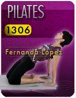 Video Clase PILATES CON FERNANDA L. http://blgs.co/23nn2q