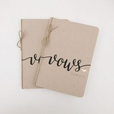 New post on The Budget Savvy Bride: How to Create Your Own Wedding Vows : A DIY Guide