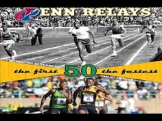 The 2014 Penn Relays, 50 Years of Jamaican Participation