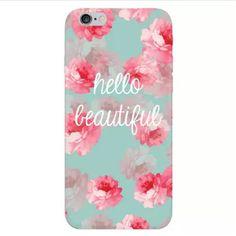 Quotes - Hello Beautiful Modelos: iPhone 4/4s, 5/5s, 5c, 6/6Plus Samsung Galaxy S4 y S5 Moto G 1era y 2da generación  Moto X 1era y 2da generación